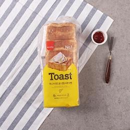 삼립 허니브레드용 6쪽식빵 996g 냉동